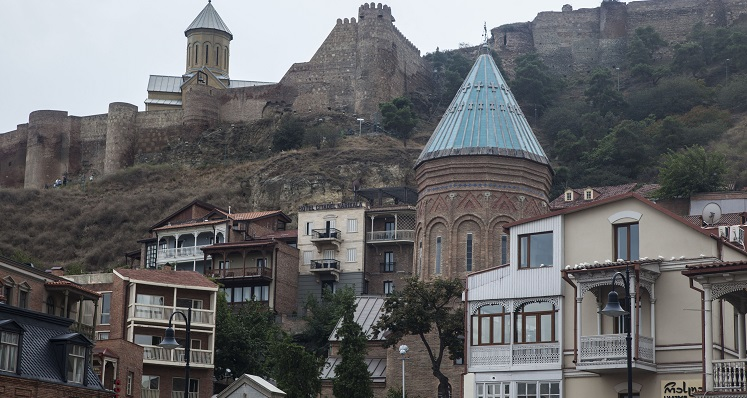 World Bank projects 4.6% economic growth in Georgia in 2019