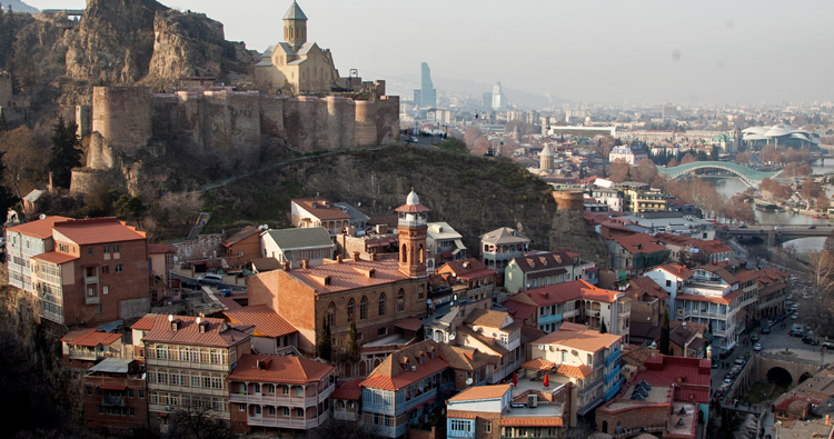 Georgia Gains $578 Million from Tourism in January-March 2019