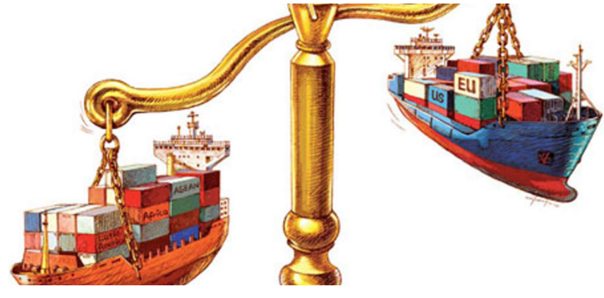 Trade Balance Improved as a Result of Continued Growth of Exports