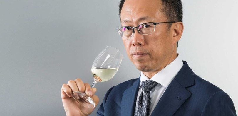 Kenichi Ohashi: The Quality of Georgian Wine has Absolutely Increased