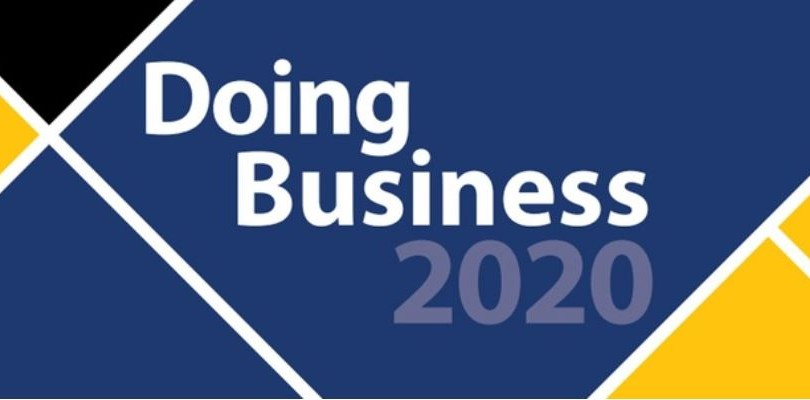 Georgia on 7th Place in World Bank Doing Business 2020 Ranking
