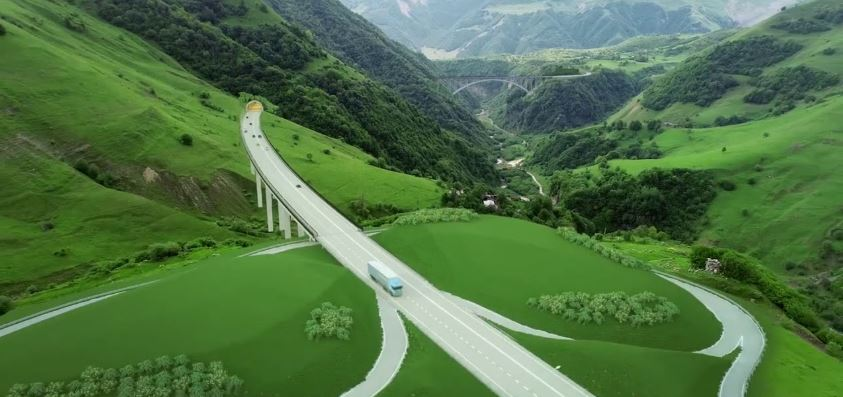 EBRD Approves $60 Million for Kvesheti-Kobi Project