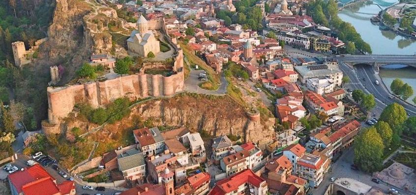 Tbilisi joins World Tourism Cities Federation