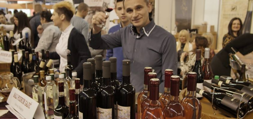 Georgian Wines at BeoWine for the first time