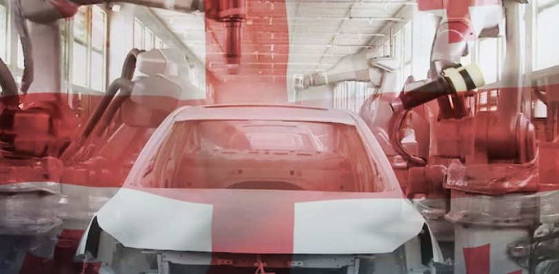 Kutaisi Plant to Sell First E-Cars in August 2020