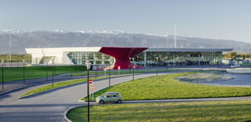 Shuttle Service Project Approved – Kutaisi Airport will Connect to Kopitnari Railway Station