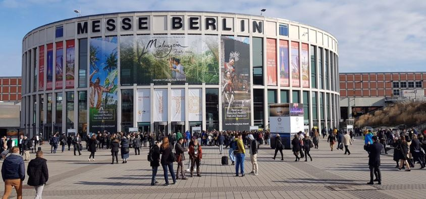Georgia is a Host Country of World's Largest Tourism Fair ITB Berlin