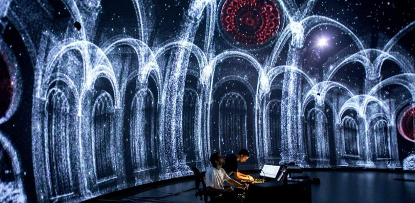 First Immersive Art Festival to Hold in Tbilisi