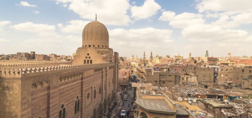 Direct Flights might be Launched between Cairo and Tbilisi