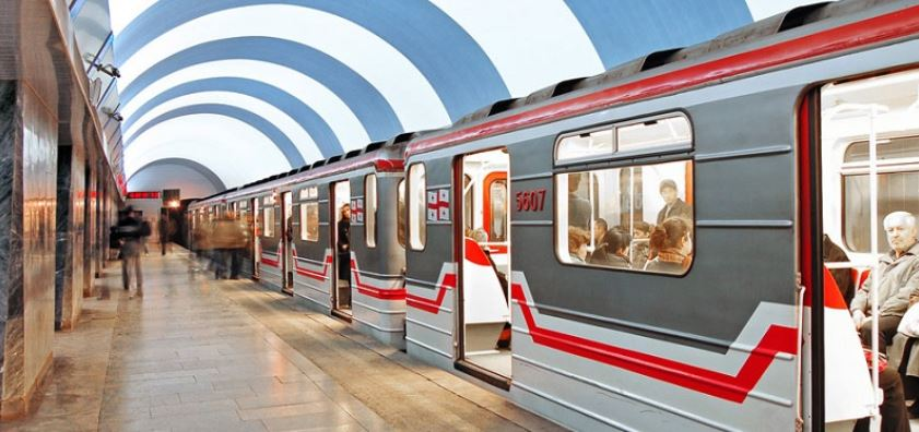 EBRD and GCF to fund Renovation of Subway Cars by EUR 60 Million